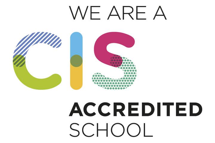 Teda Global Academy - CIS Accreditation